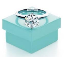 anello fidanzamento tiffany