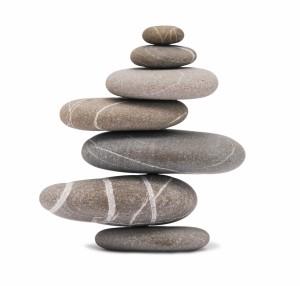 equilibrio La Pace comincia da Te
