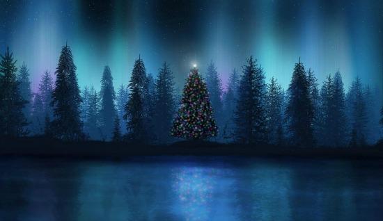 Il vero Spirito del Natale alberga nel tuo cuore