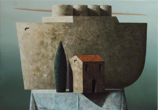Arrivo - Matthias Brandes